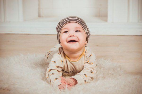 avtosedež za dojenčka