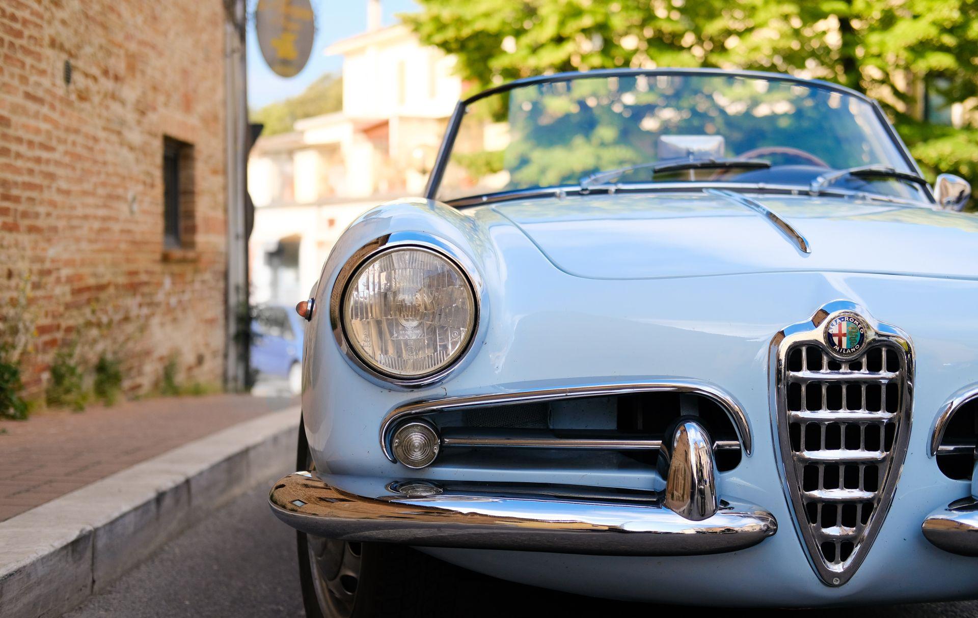 Kaj vse zmore globinsko čiščenje avtomobila?