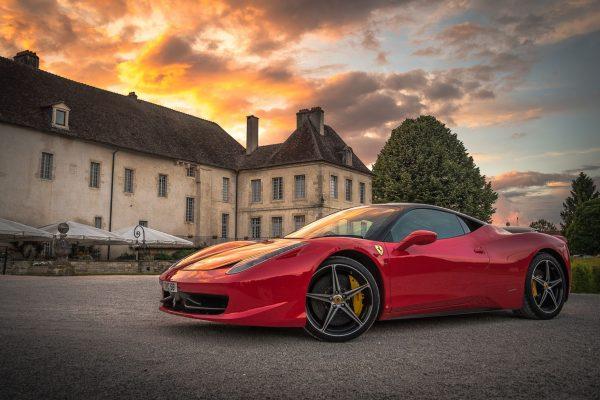 najboljši avto na svetu