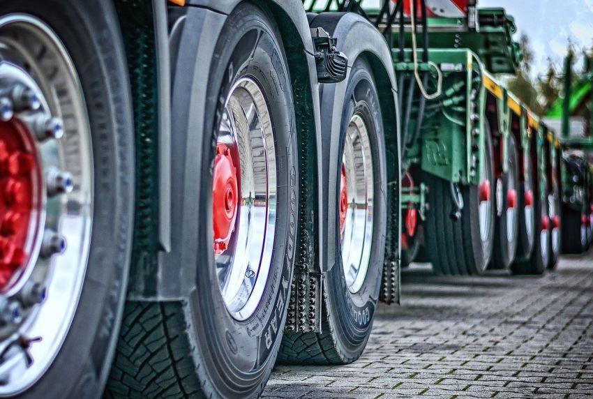 Ali znate izbrati primerne pnevmatike za prikolico?