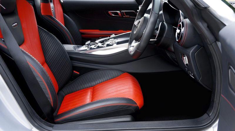 Obnova avto sedežev: cena je odvisna od več dejavnikov