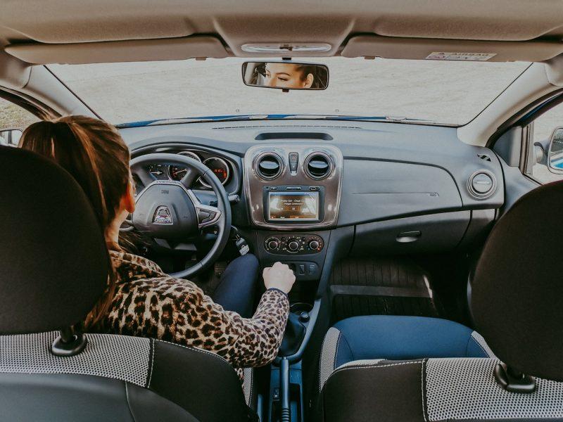 Avto preproge iz gume so boljša izbira na dolgi rok